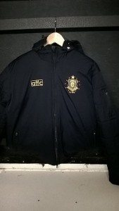 Talbot Managers Jacket