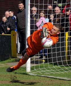 Penalty Save