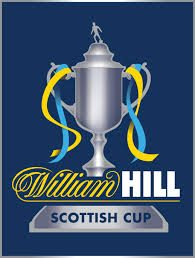 William Hill Scottish Cup Draw Monday night