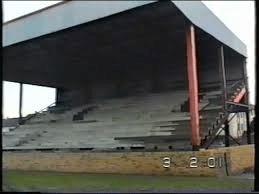 Beechwood no seats