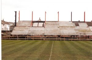 Building Beechwood Stand 3