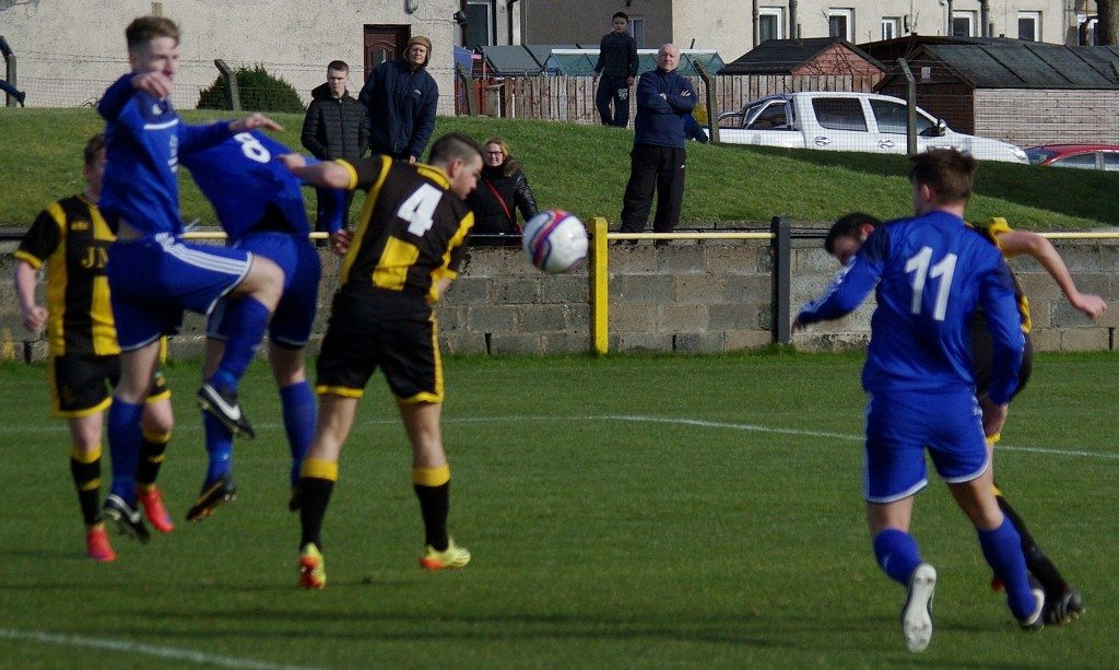 Talbot Goal 1