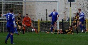 Arthurlie Goal 2