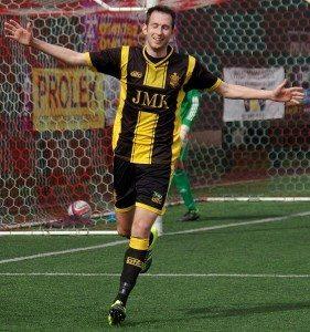 Talbot Goal 2 Celeb