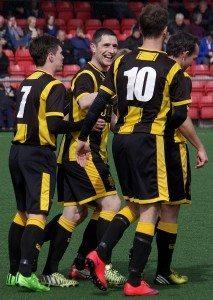 Talbot Goal 3 Celeb