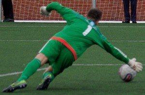 Talbot Goal 5