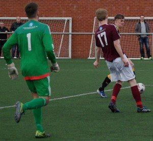 Talbot Goal 6
