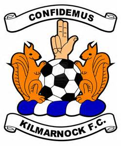 Kilmarnock to bring strong squad to Beechwood