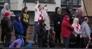 Hurlford Fans