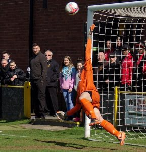 Penalty Save 2