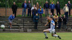 Talbot Goal 1 - Mark Shankland