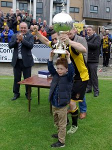 Talbot Lift Trophy