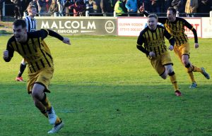 Talbot Penalty Goal Celeb