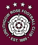 The following information received from Linlithgow Rose FC: