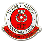Talbot draw Forres thistle in the Scottish Cup