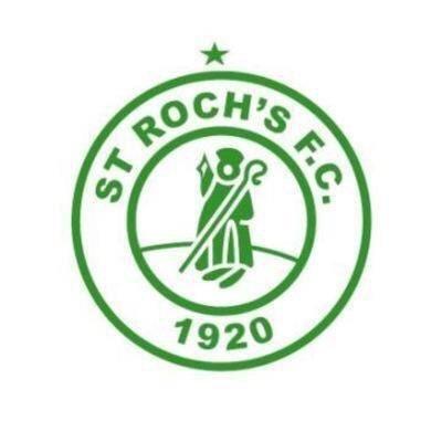 Auchinleck Talbot v St Rochs