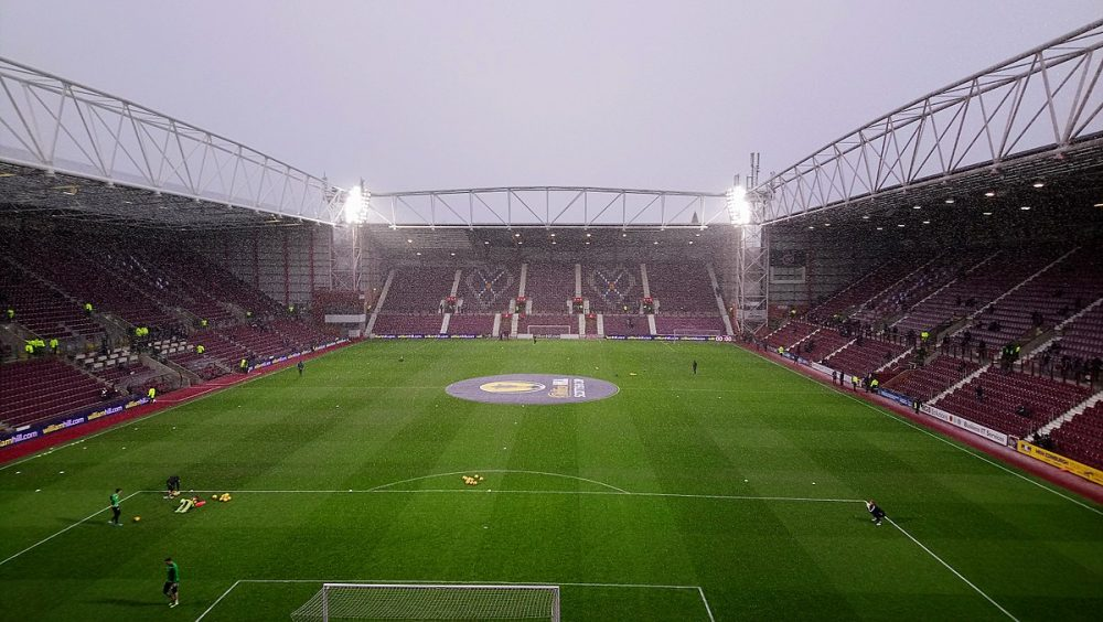 TYNECASTLE TICKET INFORMATION