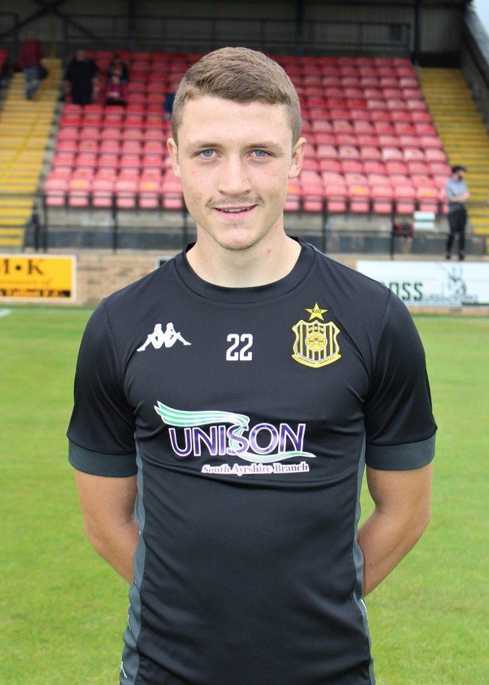 Robbie McCracken